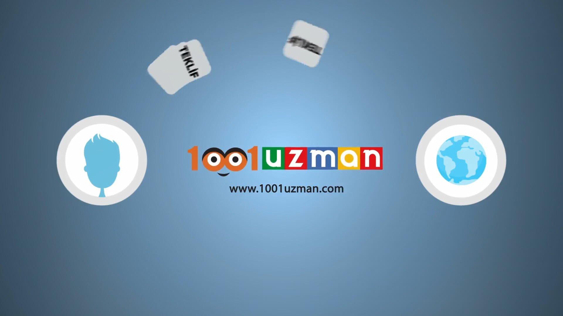 1001Uzman1 1920x1080 - Animasyon ile Kurumsal Tanıtım