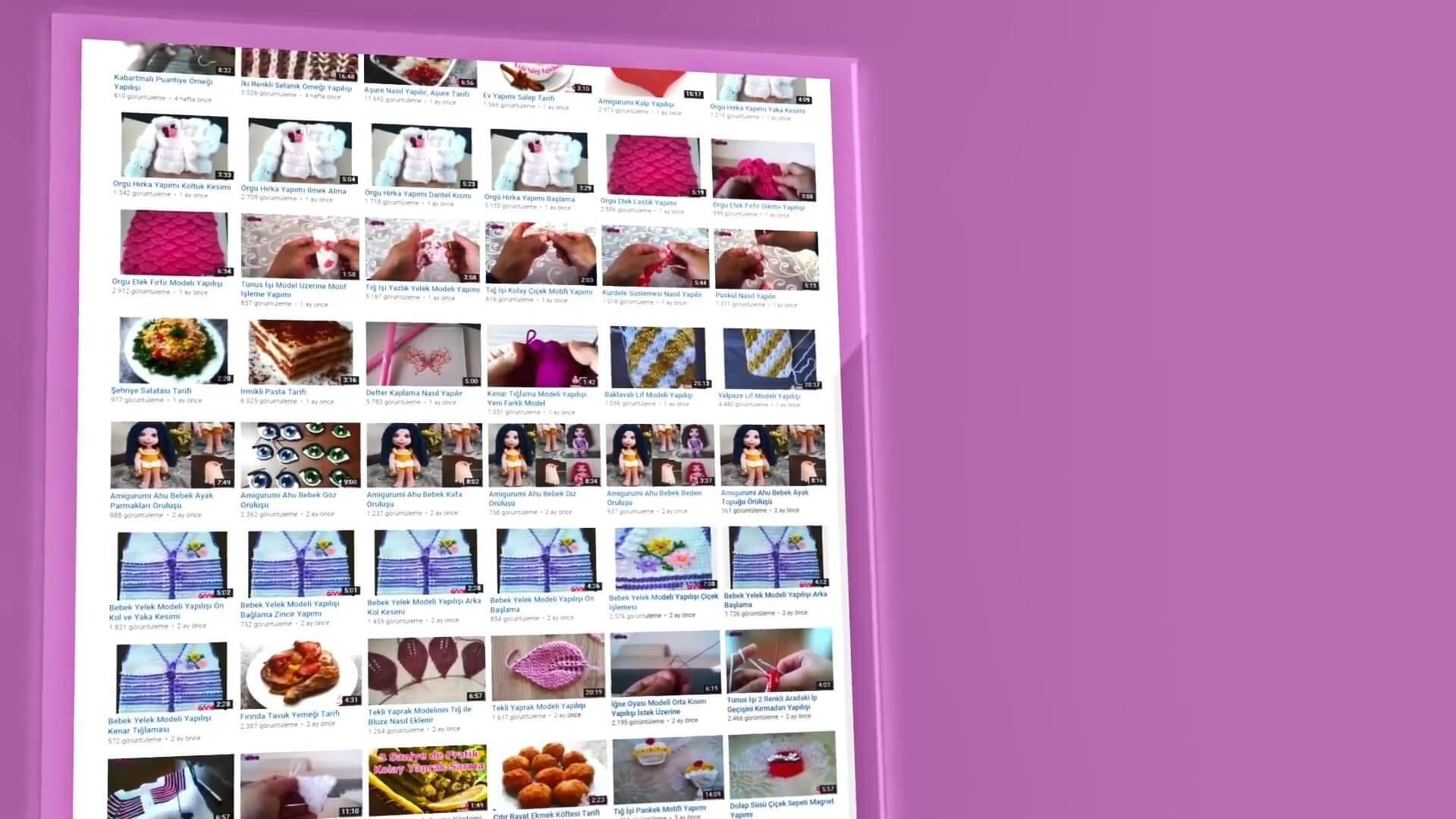 Canımanne4 1920x1080 - Canimanne.com Animasyon Filmi