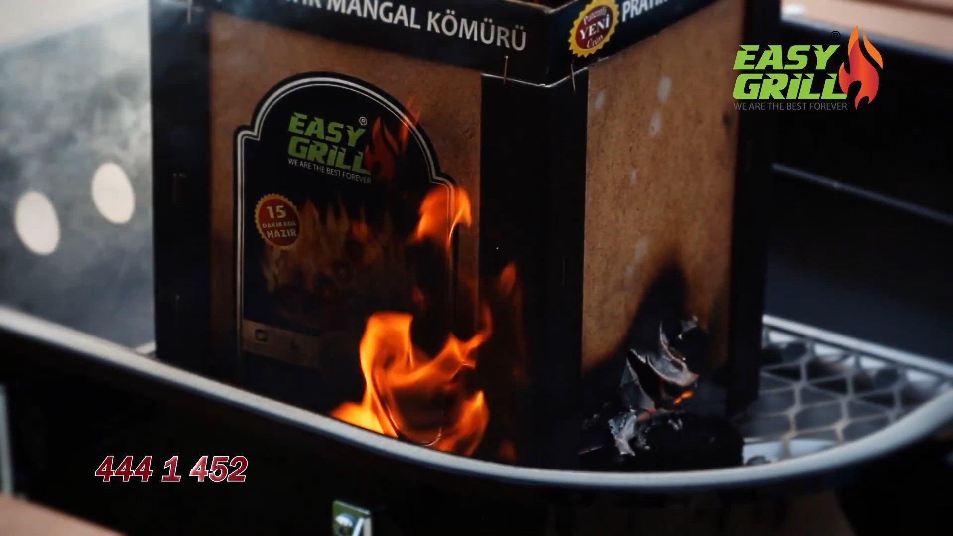 Easy Grill Tanıtım Filmi 8 1920x1080 - Easy Grill Tanıtım Filmi
