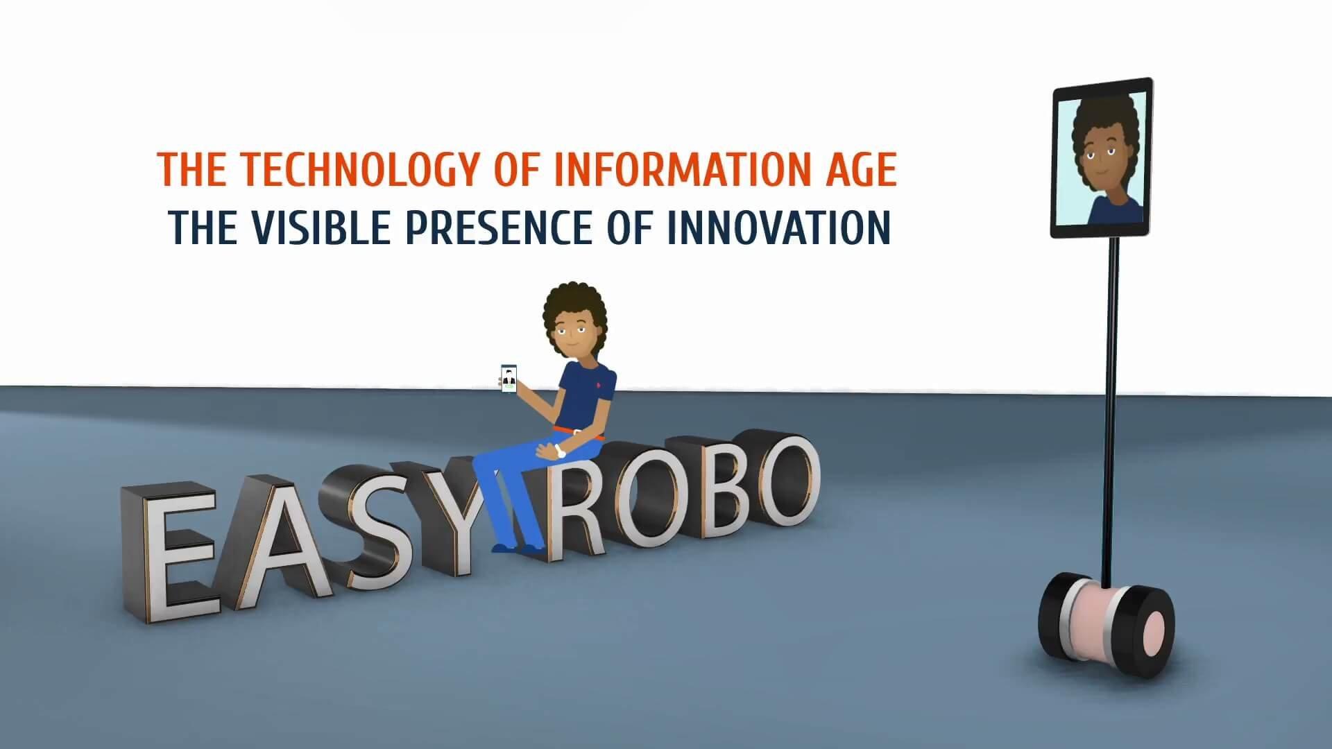 Easy Robo10 1920x1080 - Easy Robo Animasyon Filmi
