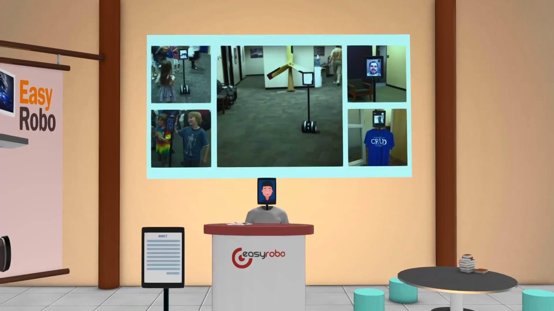 Easy Robo9 1920x1080 - Easy Robo Animasyon Filmi