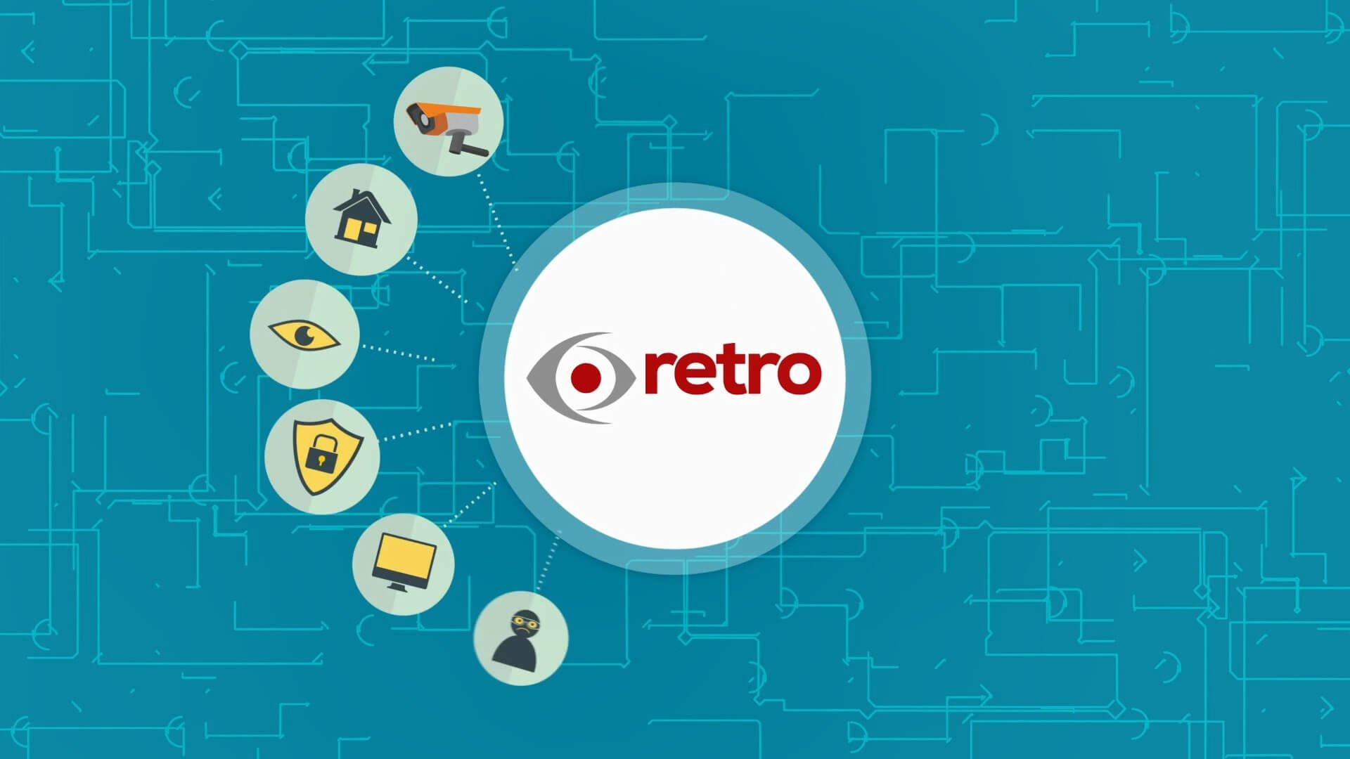 Retro4 1920x1080 - Retro Grup Şirketleri Animasyon Filmi