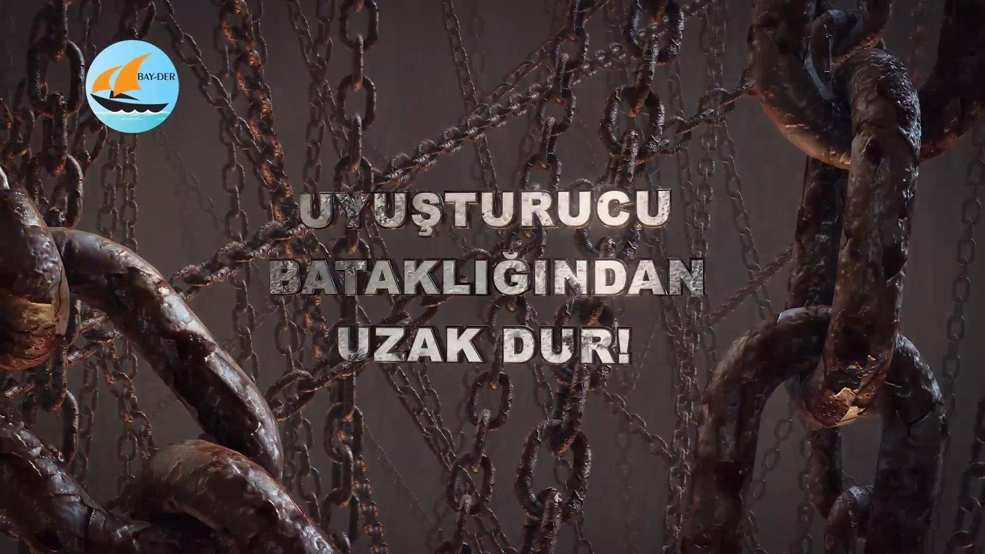 Uyuşturucu Bataklığından Uzak Dur 6 1920x1080 - Uyuşturucu Bataklığından Uzak Dur Reklam Filmi