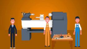5 - Animasyon ile Kurumsal Tanıtım
