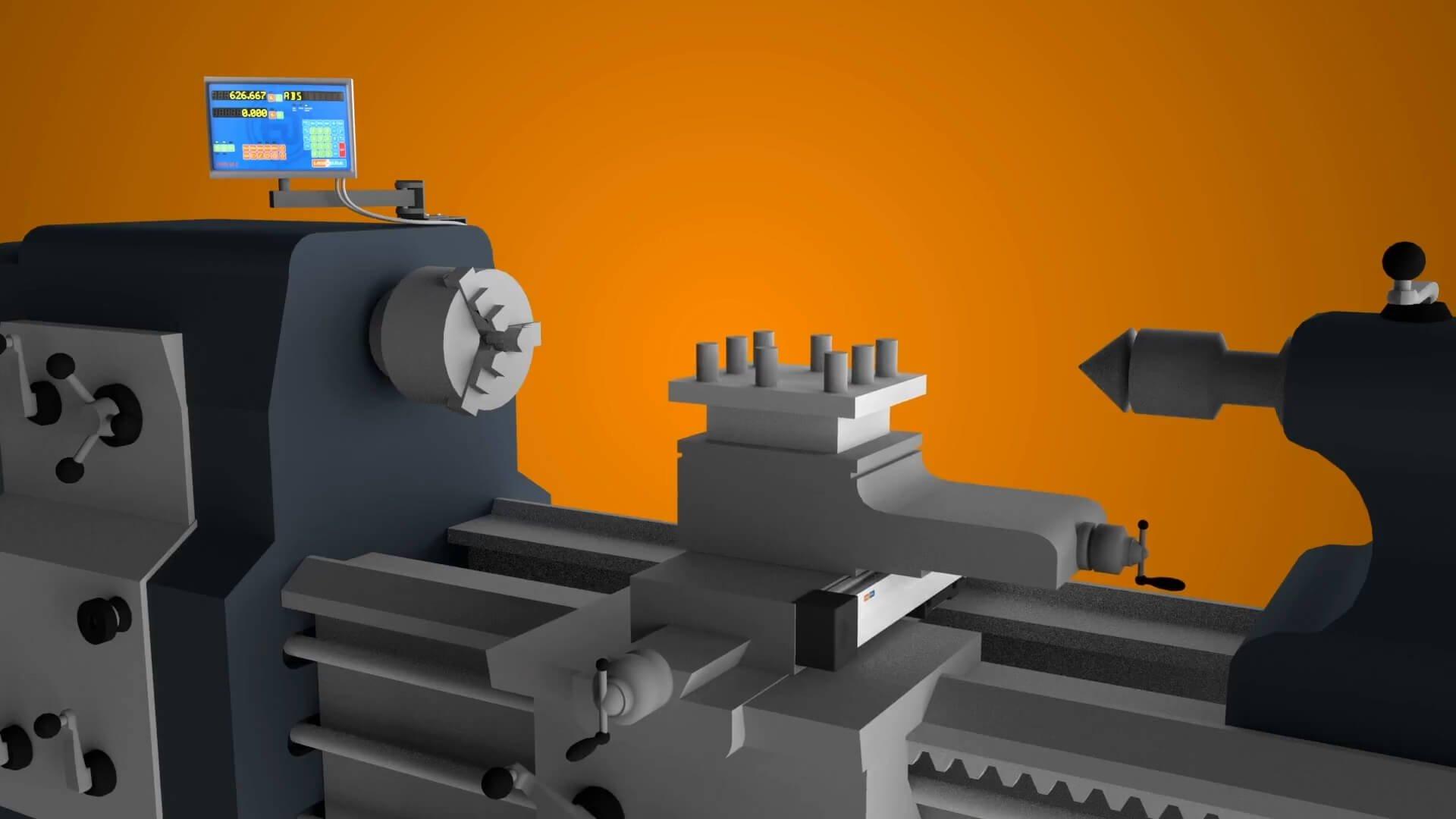 Emos Marketing 2D3D Hibrit Torna Tezgahı Filmi 10 1920x1080 - Emos Marketing 2D+3D Hibrit Torna Tezgahı Tanıtım Filmi