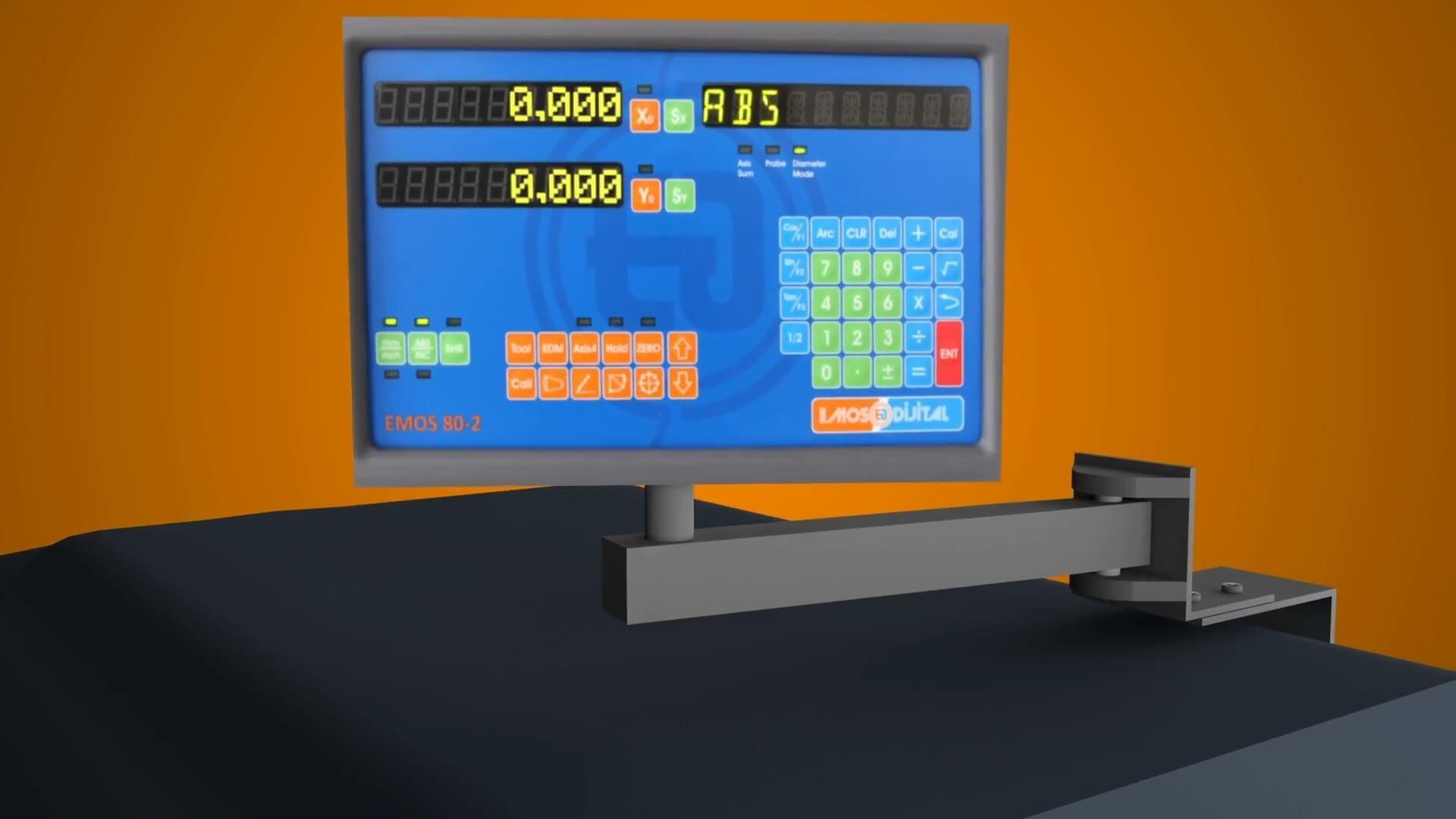 Emos Marketing 2D3D Hibrit Torna Tezgahı Filmi 7 1920x1080 - Emos Marketing 2D+3D Hibrit Torna Tezgahı Tanıtım Filmi