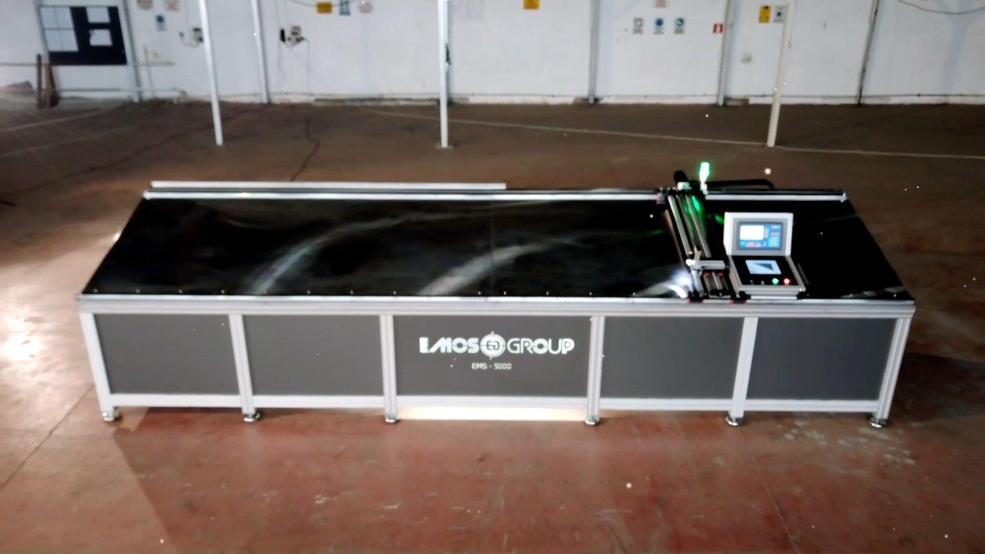 Makine Tanıtım Filmi EMS 5000 İngilizce Anlatım 8 1920x1080 - Emos Group EMS 5000 Ürün Tanıtım Filmi