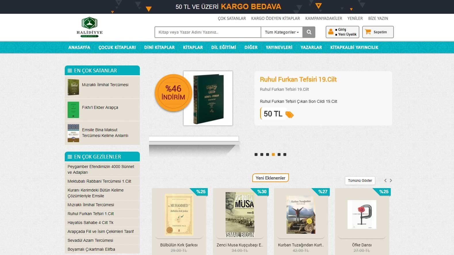 halidiye e ticaret tasarimi 1578x888 - Kurumsal Web Sitesi