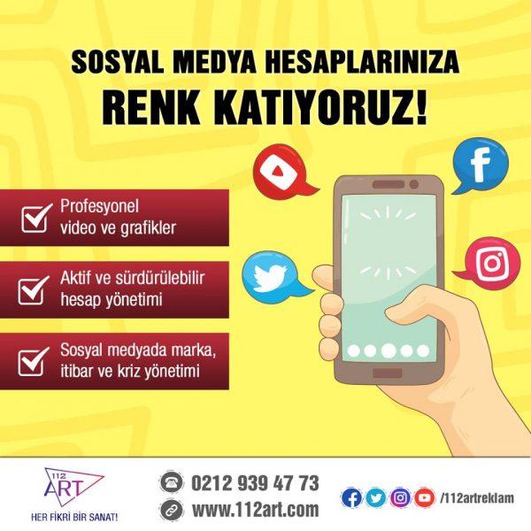 sosyal medya 600x600 - Sosyal Medya Danışmalık Hizmeti